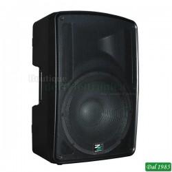 CASSA ACUSTICA AMPLIFICATA 15 BLUETOOTH E MP3 INTEGRATO