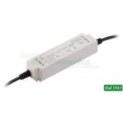 ALIMENTATORE DRV CV IP67 200-240V 40W 24V 1500MA 148X40X30M
