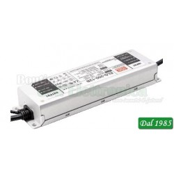 ALIMENTATORE SWITCHING IP67 CON FUNZIONE PFC ELG-200-12B-3Y