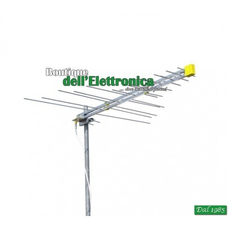 ANTENNA OFFEL (21-352)MULTIBANDA CON SPINOTTO F