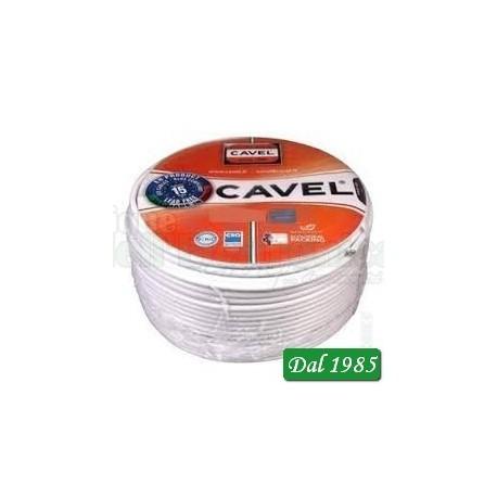 CAVO COASSIALE RP 65 B CAVEL