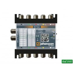 MULTISWITCH dCSS 15-733