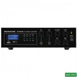 AMPLIMIXER 100V CON MP3PA-803USB
