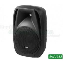CASSA ACUSTICA AMPLIFICATA 10'' CON MP3 E BLUETOOTHPAK-10DMP
