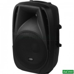 CASSA ACUSTICA AMPLIFICATA CON MP3 E BLUETOOTH 180 WATT
