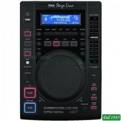 LETTORE CD TABLET E MP3 CON INTERFACCIA USB - CD-80USB