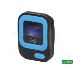 LETTORE MP3 SPORTIVO TREVI MPV 1705 SR BLU