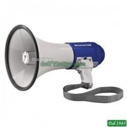 MEGAFONO 25W 110DB TM-15