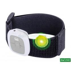 MINI LETTORE MP3 CLIP CON FASCIA TREVI MPV 1703 S GRIGIO