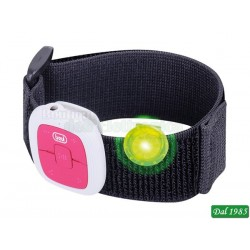 MINI LETTORE MP3 CLIP CON FASCIA TREVI MPV 1703 S MAGENTA