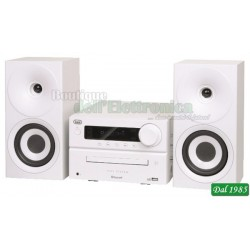 MINI SISTEMA HIFI C/BLUETOOTH TREVI