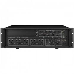 MIXER AMPLIFICATO 5 ZONE 100V 240W