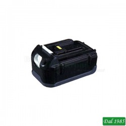 BATTERIA A LITIO PER MAKITA BL3626 36 VOLT 3000 MAH
