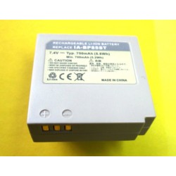 BATTERIA LI-ION SAMSUNG IA-BP85ST 7,4V/850mAh