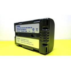 BATTERIA PANASONIC CGR-D120A/1B 7,2V/1100mAh 7,9Wh