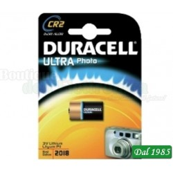 PILA CR2N M3 DURACELL AL LITIO ULTRA FOTO
