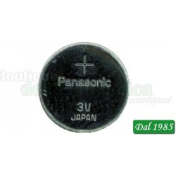 PILE AL LITIO CR2354 PANASONIC