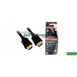 CAVO HDMI 1MT HIGH SPEED C/ETH - HD