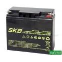 Batterie al Piombo SKB